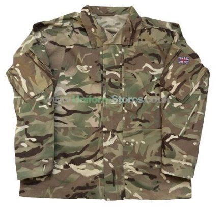 MTP PCS Shirt Air Cadets Army Cadets BRAND NEW